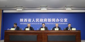 20210年陕西自然灾害受灾人口已达442.48万人次