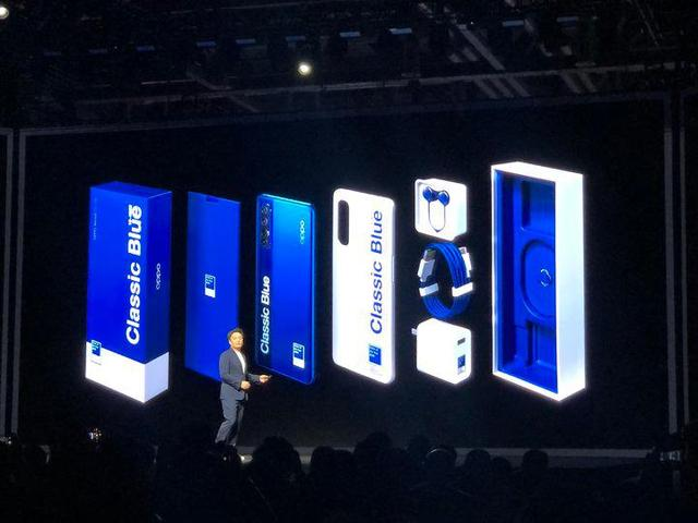OPPO Reno3 系列发布:打造 2019 年最轻薄的 5G 手机