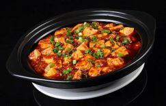 最新麻婆豆腐的做法,让你百吃不厌!