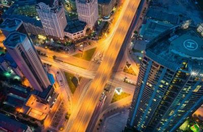 2019年办公市场需求放缓 租金创十年最大跌幅