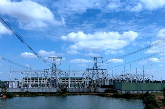 四川德阳换流站10年累计向西北电网输电482亿千瓦时