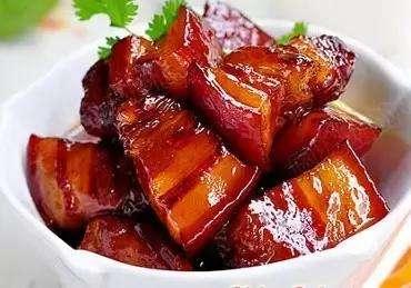 红烧肉的做法、人间美味