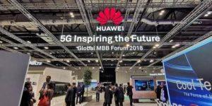 华为在欧洲选址建厂生产5G设备产品