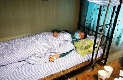 云南5名医生因偷拍、散布疫情防控信息被拘留