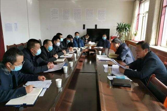 甘肃省各地积极推进疫情防控和经济社会发展