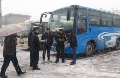 2月22日9时起蓝田县域内7条客运线路将恢复运营