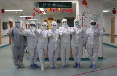 甘肃新冠肺炎治愈率83.5% 稳居全国前列