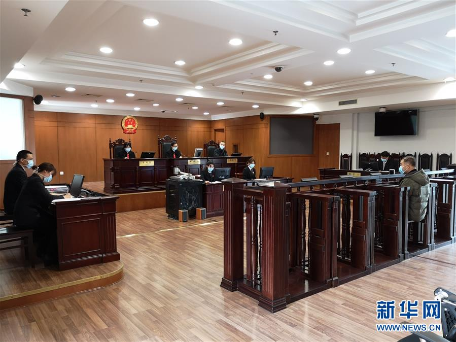 上海:一男子因妨害传染病防治罪被判刑