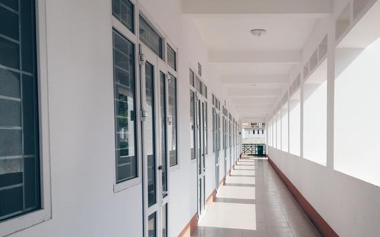 广西河池要求初高三开学后实行封闭管理