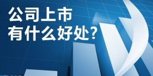 关于公司上市与不上市的原因详细分析!