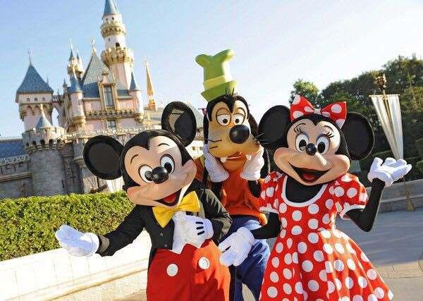 迪士尼24日起在欧洲七国上线视频服务
