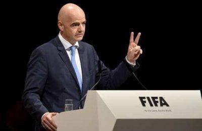 2021年世俱杯延期,受新冠病毒疫情影响
