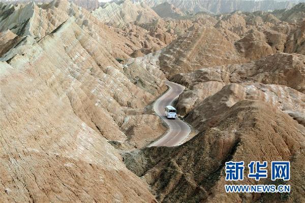 """甘肃:六成A级景区开放 旅游""""迎春回暖"""""""