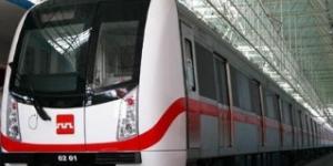 """新进展!西安地铁5号线首座主变电所""""来电啦"""""""