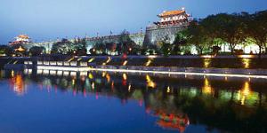 陕西西安:东郊复兴 从这里开始