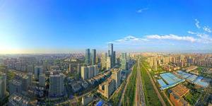 陕西发布一季度空气质量成绩单 西安收获48个蓝天同比增加9天