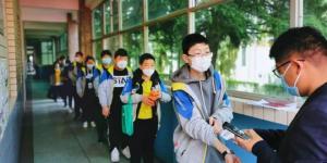 长安区6600余名初三学生开学复课