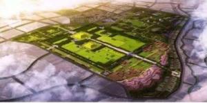 西安杜陵考古遗址公园预计6月1日建成开放