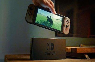 售价299元 Switch国行游戏上架时间确定