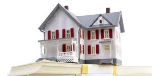 房屋抵押贷款能贷的金额有上限吗?