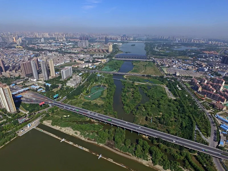 """老区新城未来可期 曾经的""""小香港""""加速走进""""春天里"""""""