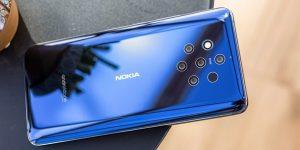 诺基亚9.3亮相日期曝光:骁龙865加持第三季度发布