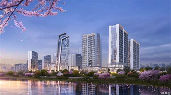 龙湖新壹城丨壹线湖景LOFT,焕变财富人生