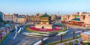 西安跻身全国旅游复苏指数榜前十