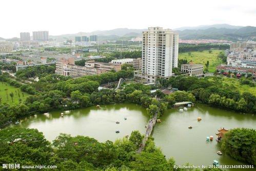 西安长安今年将建成31个公园 长安公园近日将正式开园