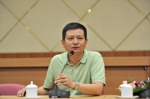 吴小杰任平谷代区长