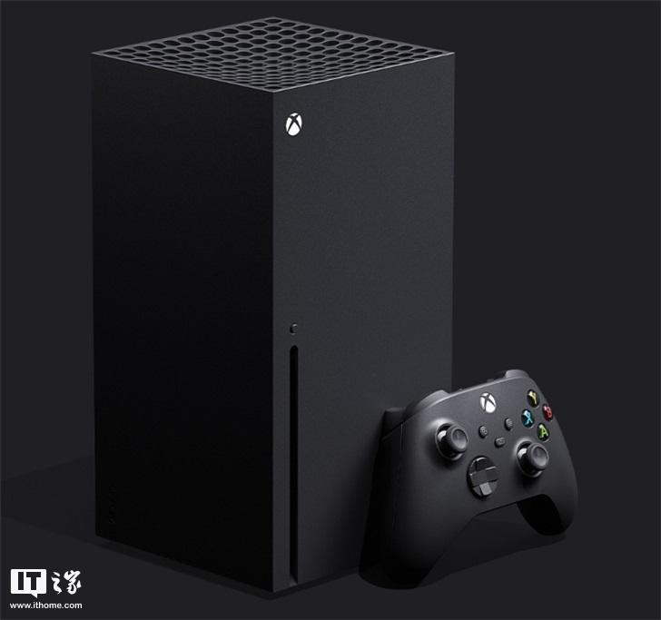 """微软高管对比PS5和XSX主机性能:""""我们主机更好"""""""