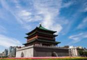 陕西4月PM2.5平均浓度继续下降 优良天数持续增加