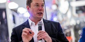 特斯拉CEO马斯克:必须推迟特斯拉电池日