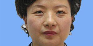 史晓红当选西安市政协副主席