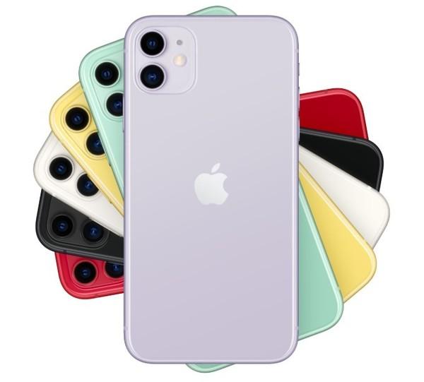2020年一季度最畅销手机排名出炉,iPhone 11独占鳖头