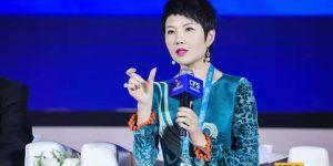 莲香岛及创始人陆允娟荣膺2019中国财经峰会两项大奖