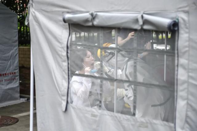 北京6天确诊137例!已有四地出现北京确诊关联病例