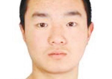 西安警方悬赏1万元缉捕在逃人员吕航
