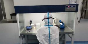 西安要求二级以上综合医院必须具备核酸检测能力