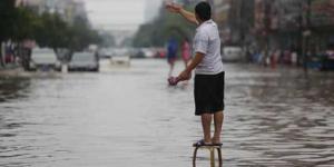 陕西省未来三日降雨持续 部分地区将迎来暴雨