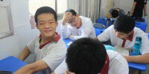安徽超一本线108分的脑瘫考生被中国药科大学录取