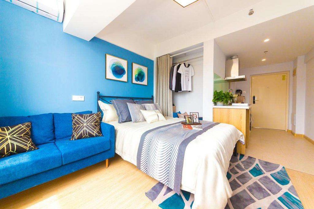 超两成长租公寓相关企业存在经营异常