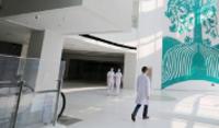 陕西将设立国家儿童区域医疗中心