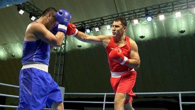 2020年全国男子拳击锦标赛落幕 陕西队获得两枚金牌