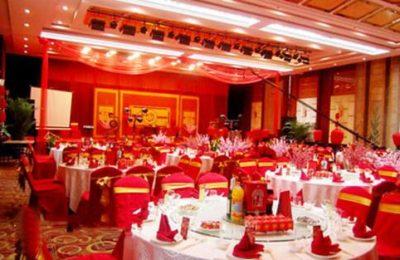 榆林一场婚宴后26人食物中毒 涉事酒店已暂停服务
