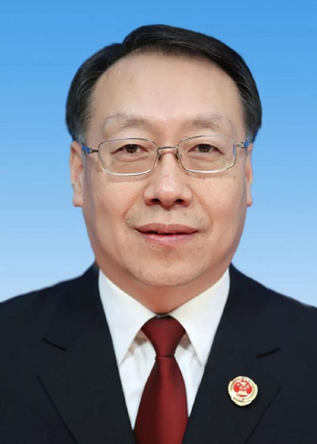 陕西省检察院检察长杨春雷履新最高检副检察长