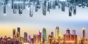 2020年百强房企销售业绩超预期