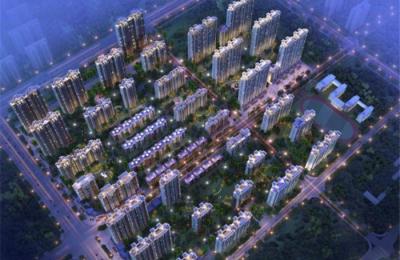 2021年西安高陵区万元以下刚需楼盘