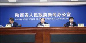 2020年陕西省消费环境总指数87.96 多地达到优秀