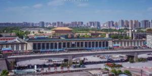 西安火车站:旅客发送量将提至年4800万人次